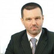 Марекс Бажовскис